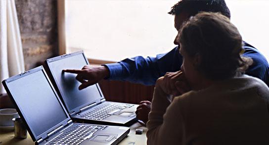20/07 - Réunion d'information collective titre professionnel Designer Web
